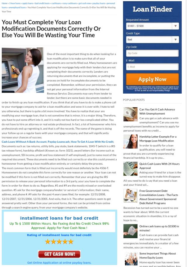 Cash advance loans in greenwood sc image 2